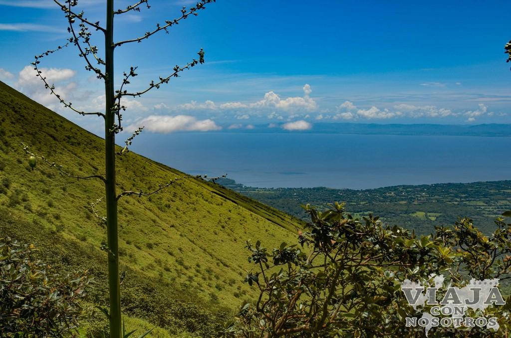 Que saber de la subida al volcán Maderas
