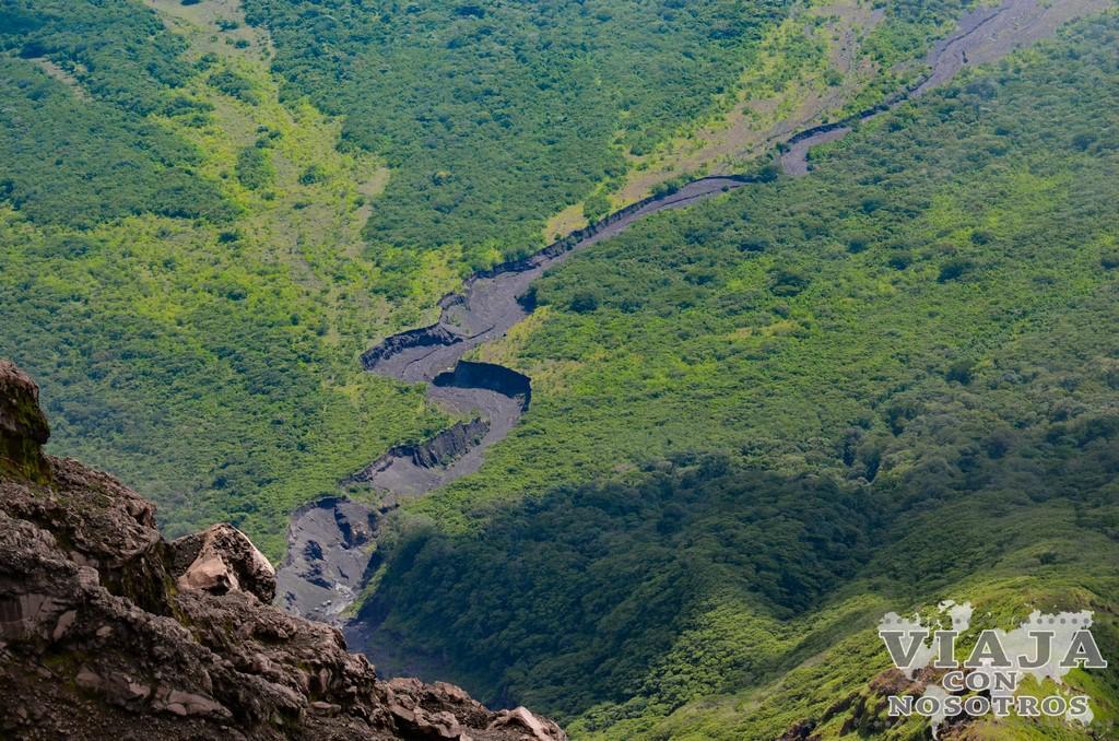 Todo lo que debes saber antes de subir al Volcán Concepción en Ometepe