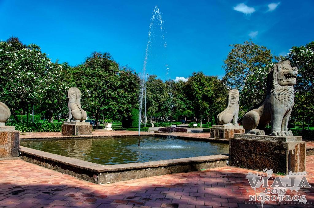 Mega guía para preparar tu viaje a Siem Reap
