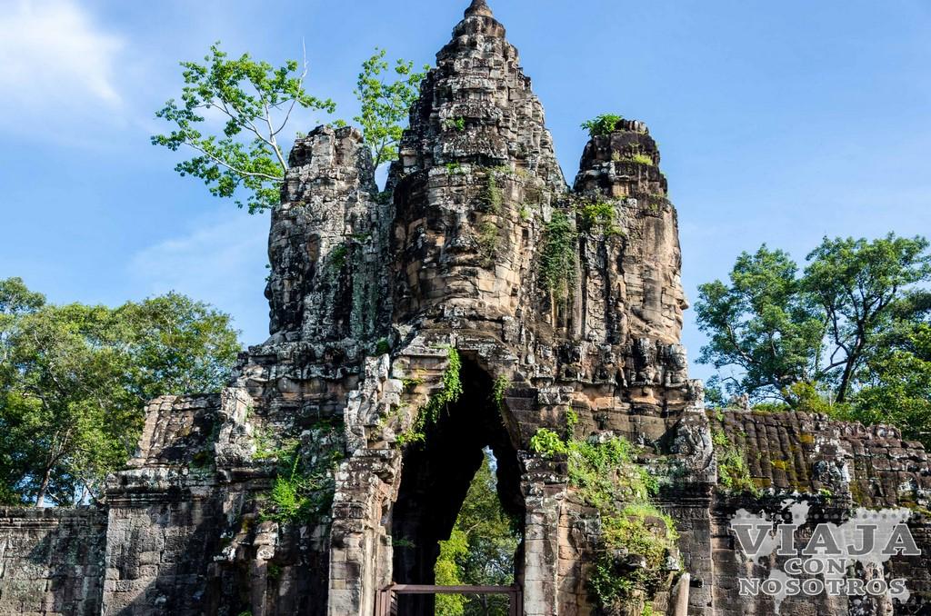 Que ver en Siem Reap en un día