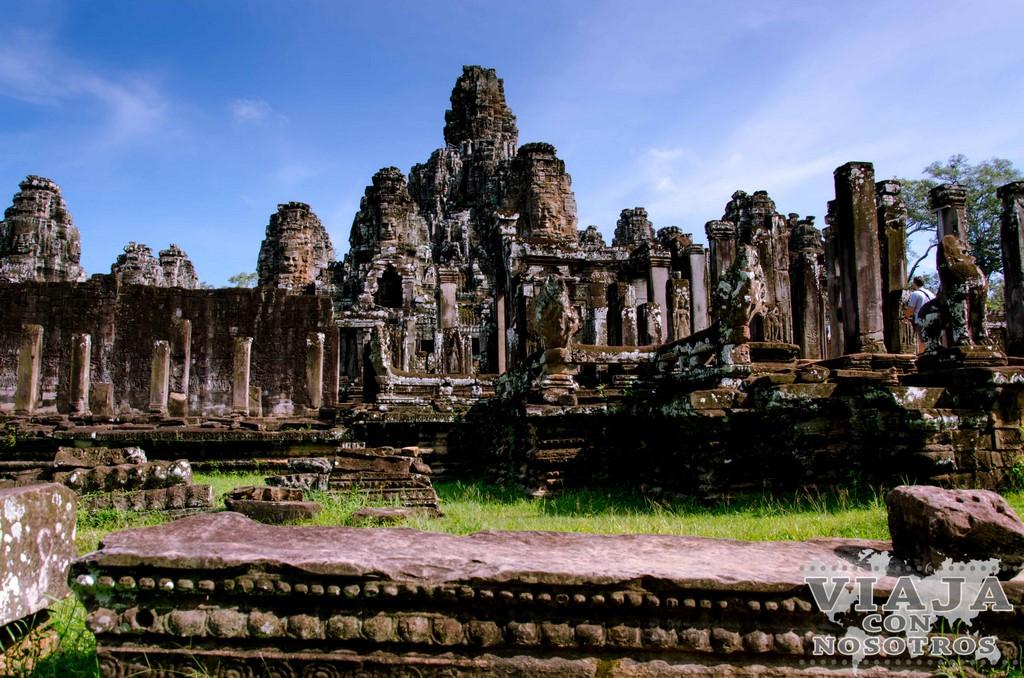 Que ver en Siem Reap en tres días