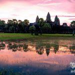 Templos Angkor: Banteay Srei , Kabal Spean y Río de las mil Lingas, Pre Rup, Mebon Oriental , Ta Som, Neak Pean, Preah Khan