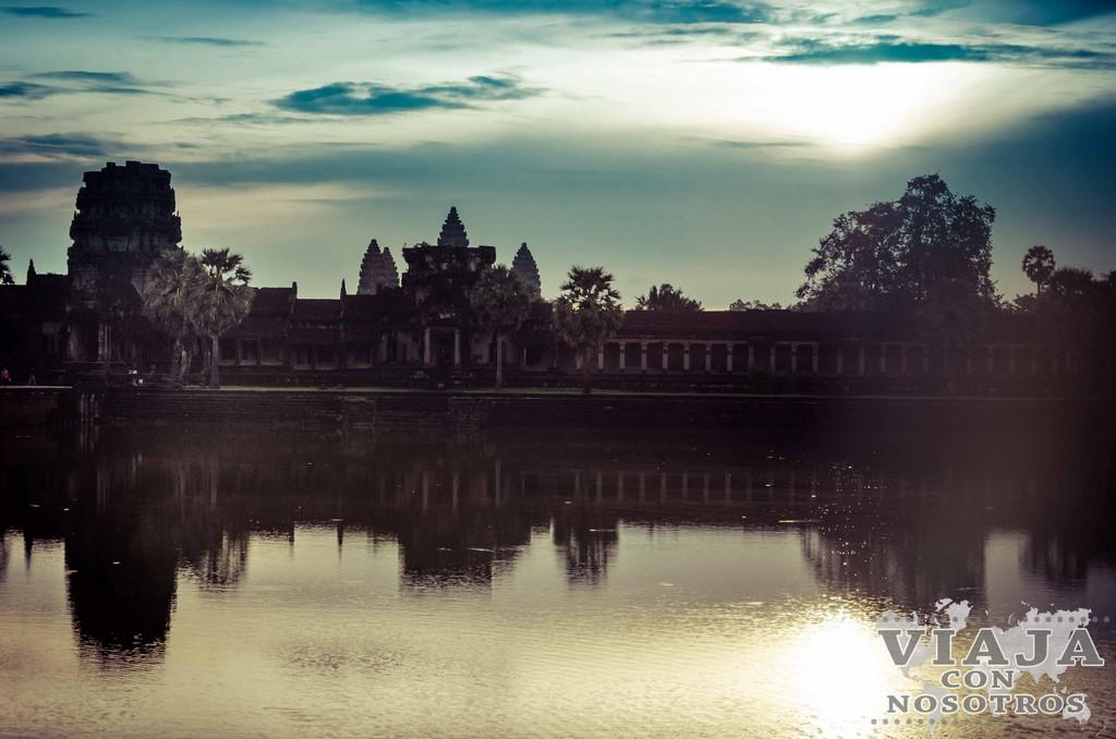 Templos de Angkor | Guía completa para organizar tu visita