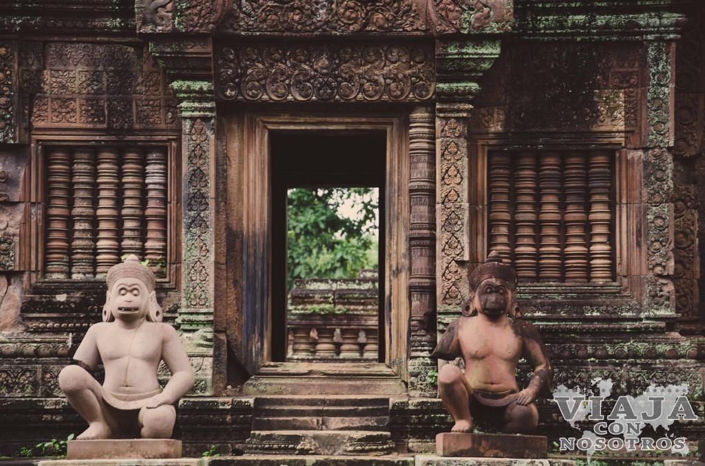 Mejores templos de Angkor