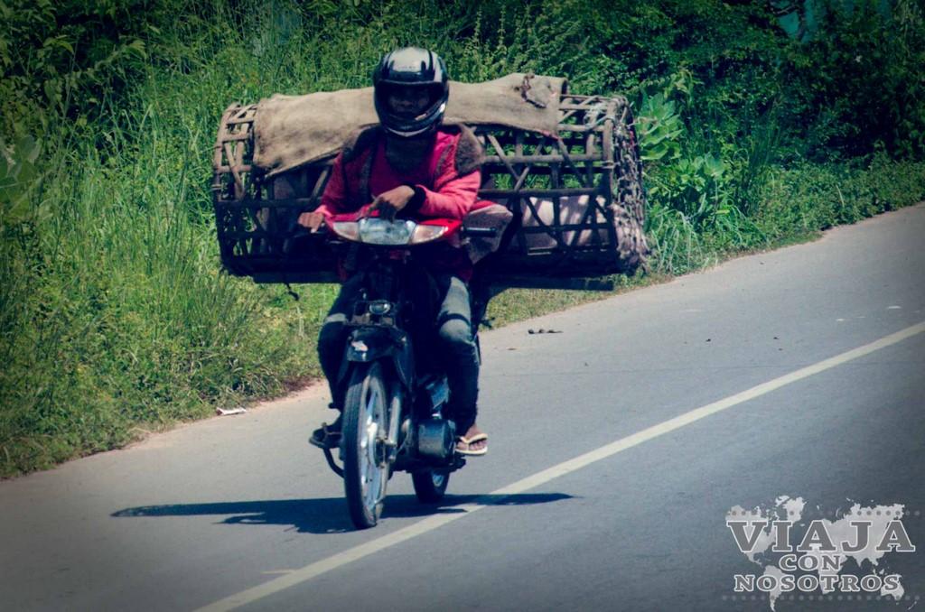 Mejor itinerario para visitar en Camboya