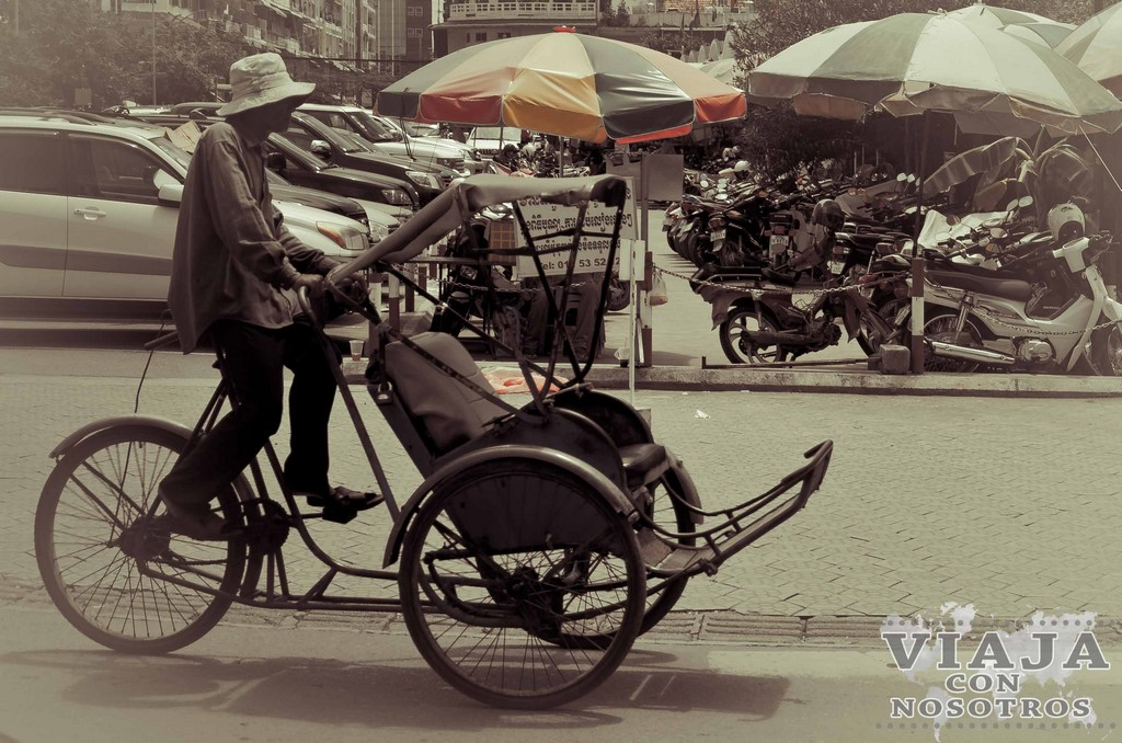 Cuantos días visitar Camboya