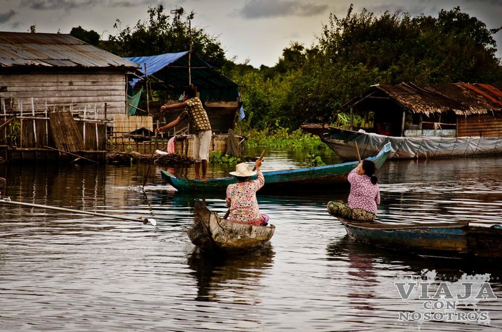 Donde comer en Siem Reap