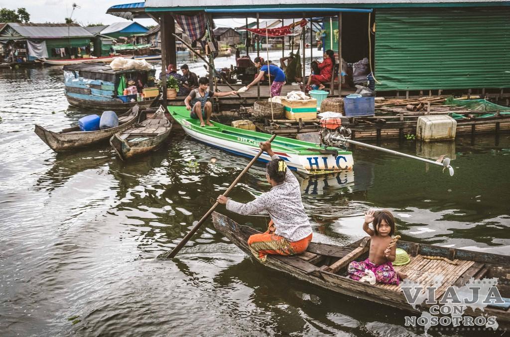Mega guía de Siem Reap para que no te pierdas nada