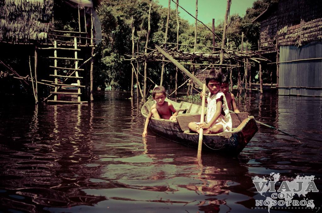 Consejos para visitar los alrededores de Siem Reap