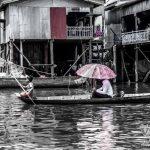 Siem Reap: Pueblo flotante Kampong Phluk, Psar Chaa (Old Market), Mercado Phsar Leu Thom Thmey