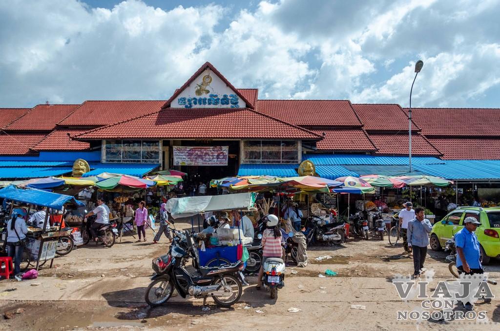 Fotografías para hacer si visitas los templos de Angkor
