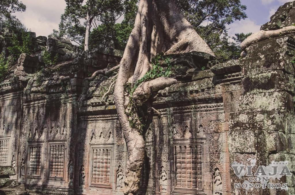Guía completa para recorrer Angkor Wat