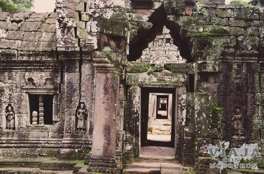 Mega Guía de Angkor Wat por libre: cómo organizar tu visita