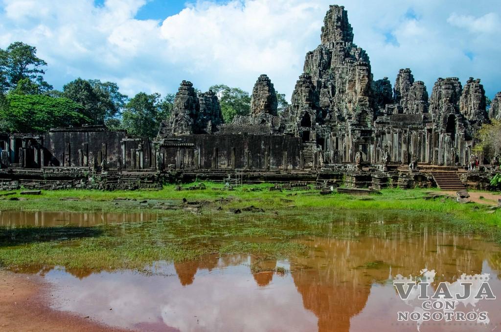 Cuantos días ver Siem Reap