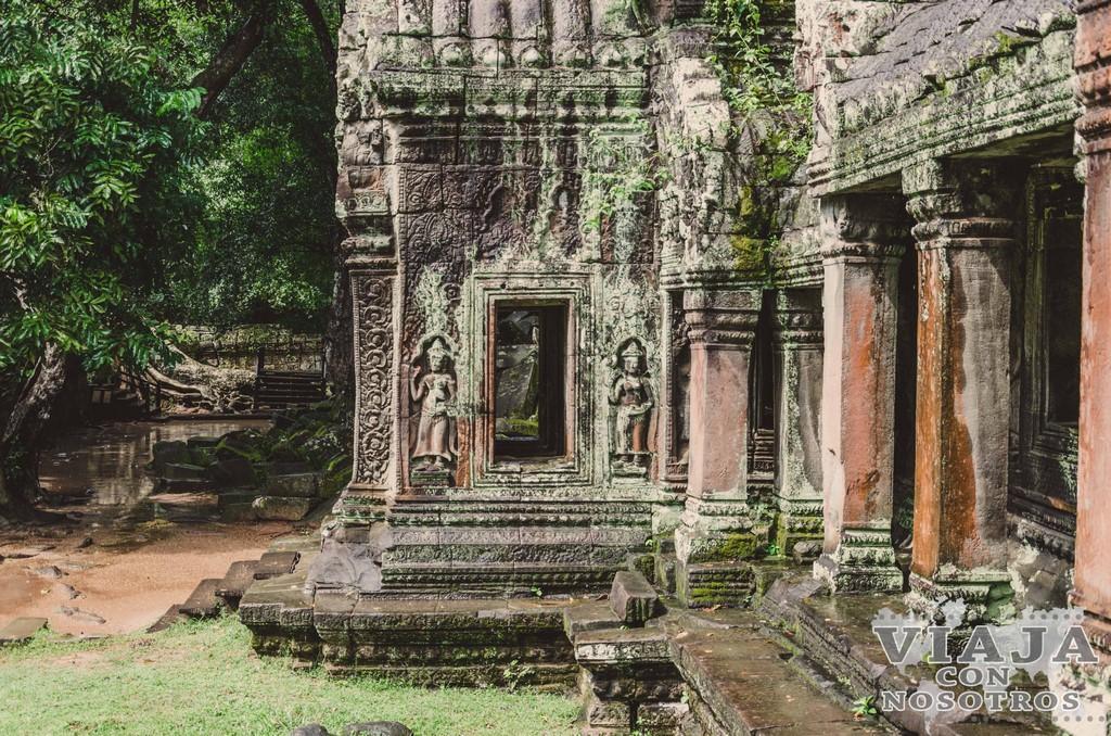 Consejos y recomendaciones para viajar a Siem Reap