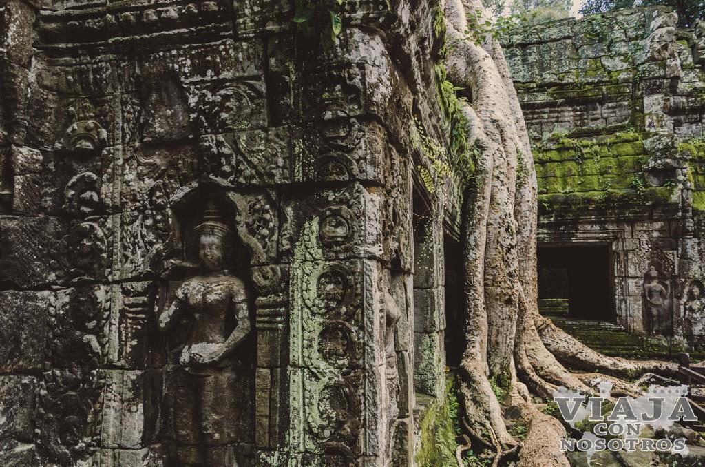 Que ver en los alrededores de Siem Reap