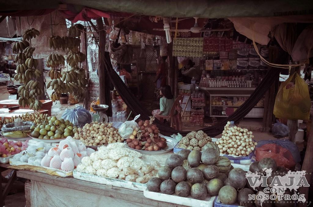 Cosas que hacer en Siem Reap (adicional a Angkor)
