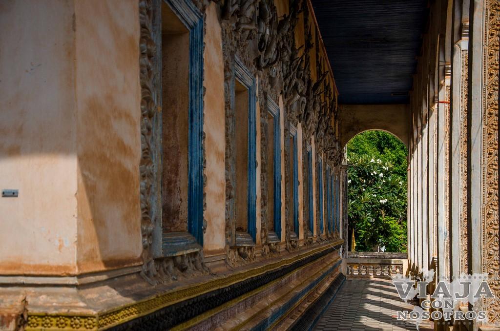 Mejores fotos para instagram de Siem Reap