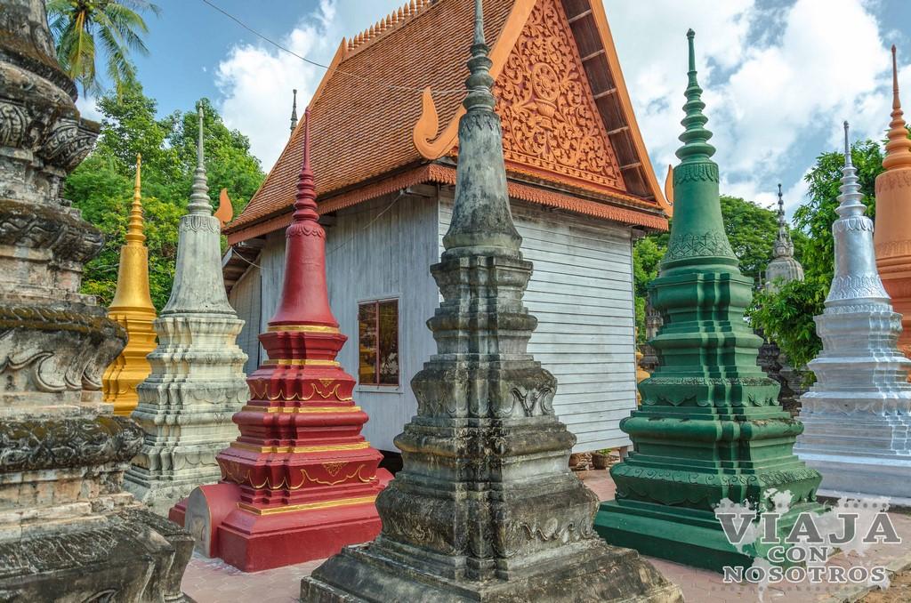 Mejores fotos para instagram de los templos de Angkor