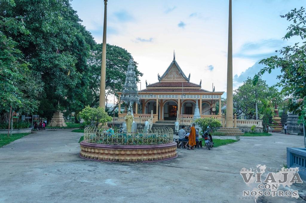 La guía de viaje más completa de Siem Reap