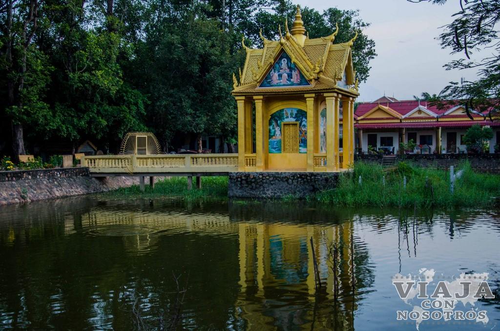 Todos los atractivos turísticos de Siem Reap