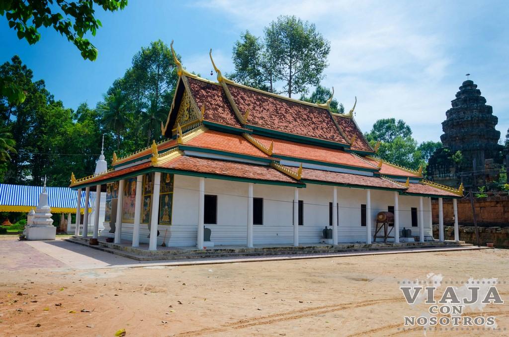 8 templos en Angkor que debes visitar al viajar a Camboya