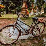 Templos Angkor: Templo de Beng Mealea, Templos de Roulos: Bakong, Preah Ko, Phnom Krom, Wat Svai