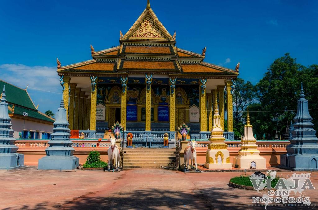 Guía completa para visitar Siem Reap y sus alrededores