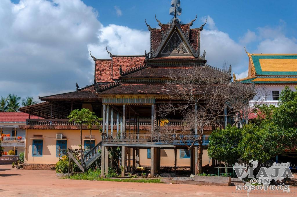 Cuantos días son recomendables visitar Siem Reap