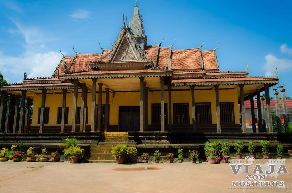 Los mejores templos de Ankor para visitar en un día