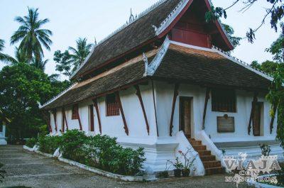 Vat Pak Khan Khammungkhun Luang Prabang