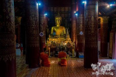 La guia más completa para visitar Luang Prabang