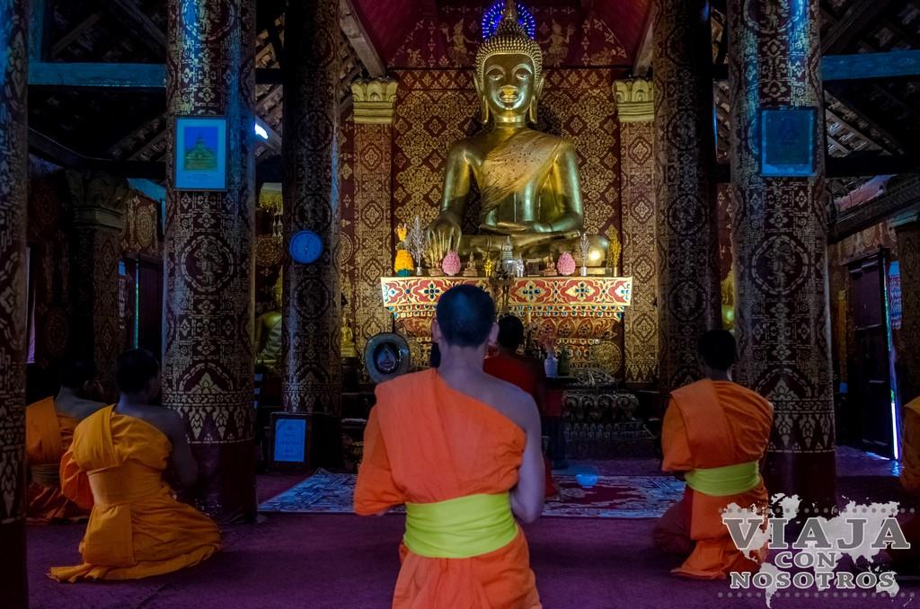 Los lugares menos conocidos de Luang Prabang