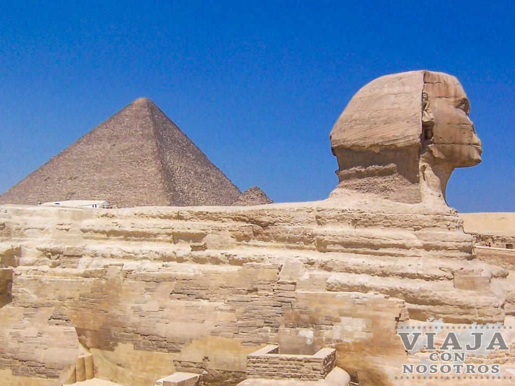Egipto: Una semana descubriendo la cultura Egipcia