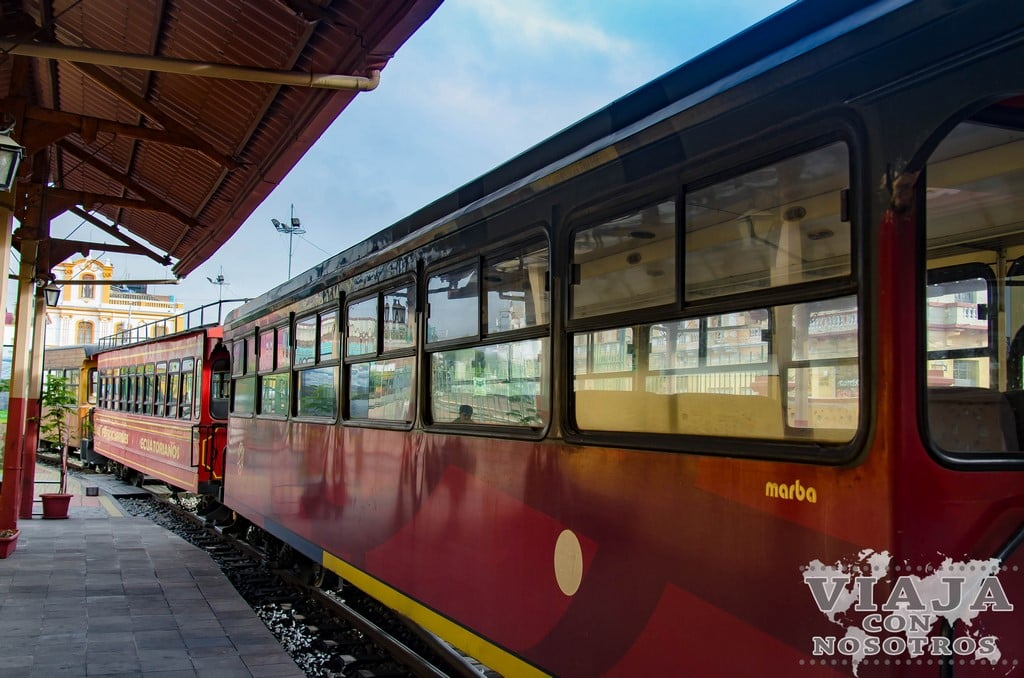 Itinerario para planificar tu viaje a Ecuador