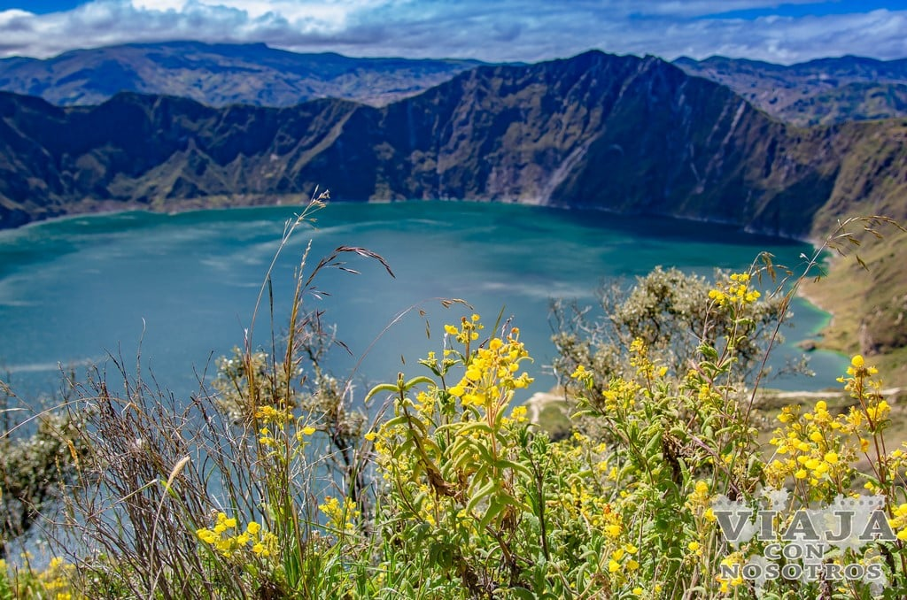 Lugares menos turísticos de Ecuador