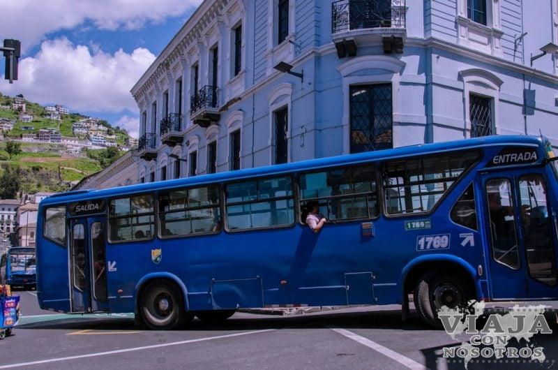 Es seguro viajar a Ecuador
