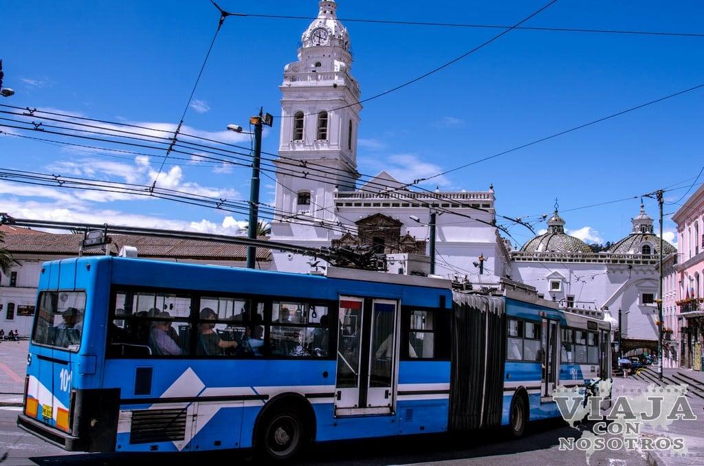 Lugares imprescindibles para visitar en Ecuador