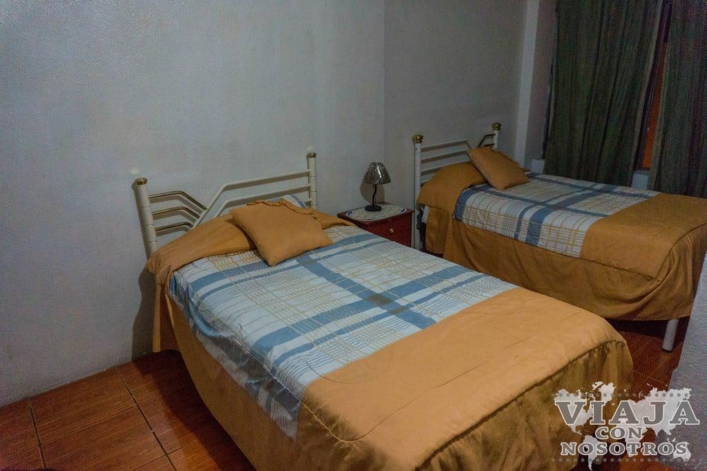 Mejores hoteles de Latacunga