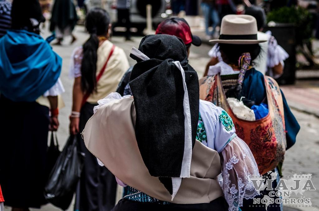 Donde alojarse en Otavalo