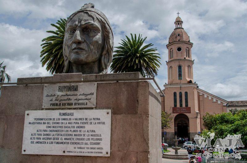 Que ver en Otavalo