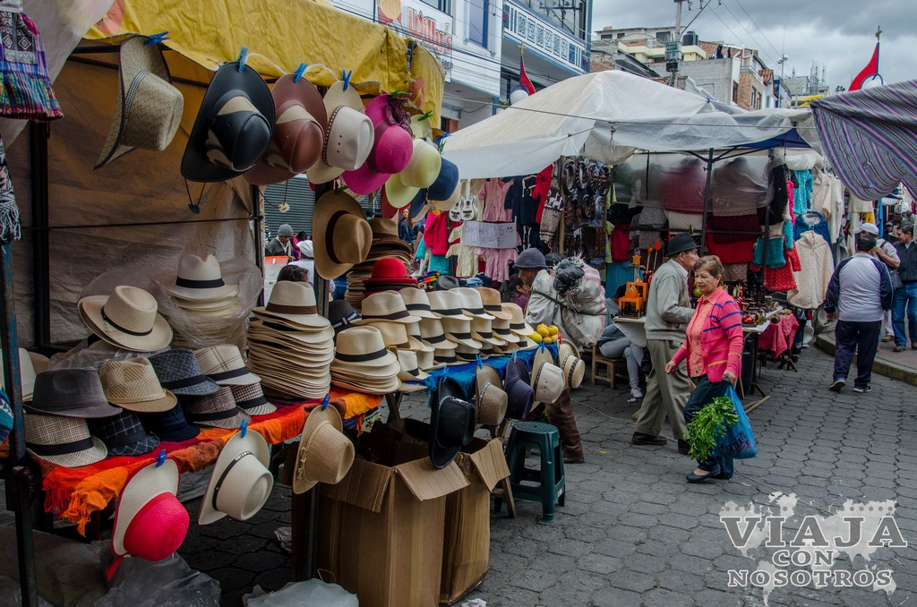 Como llegar a Otavalo desde Quito en autobús