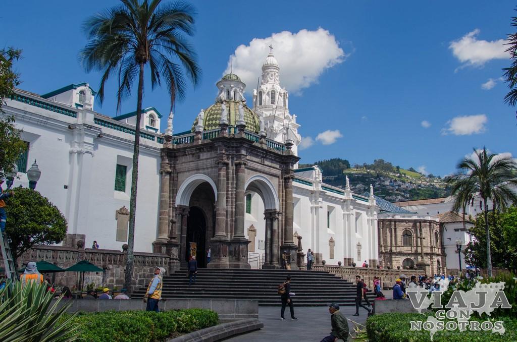 Que ver y hacer en Quito en dos días
