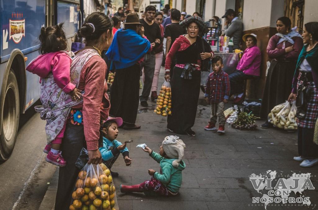 Lugares imprescindibles de Quito