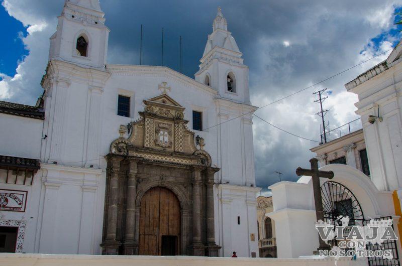 Mejores hoteles de Quito
