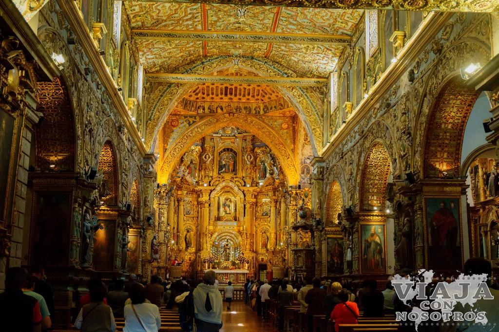 Todo lo que debes saber para viajar a Quito