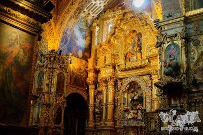 Las mejores Iglesias para visitar en Quito