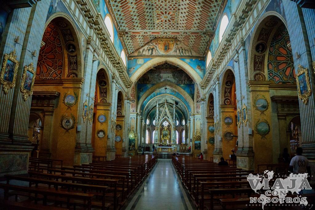 Iglesia de Santo Domingo de Quito