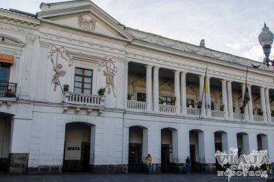 What to see in Quito