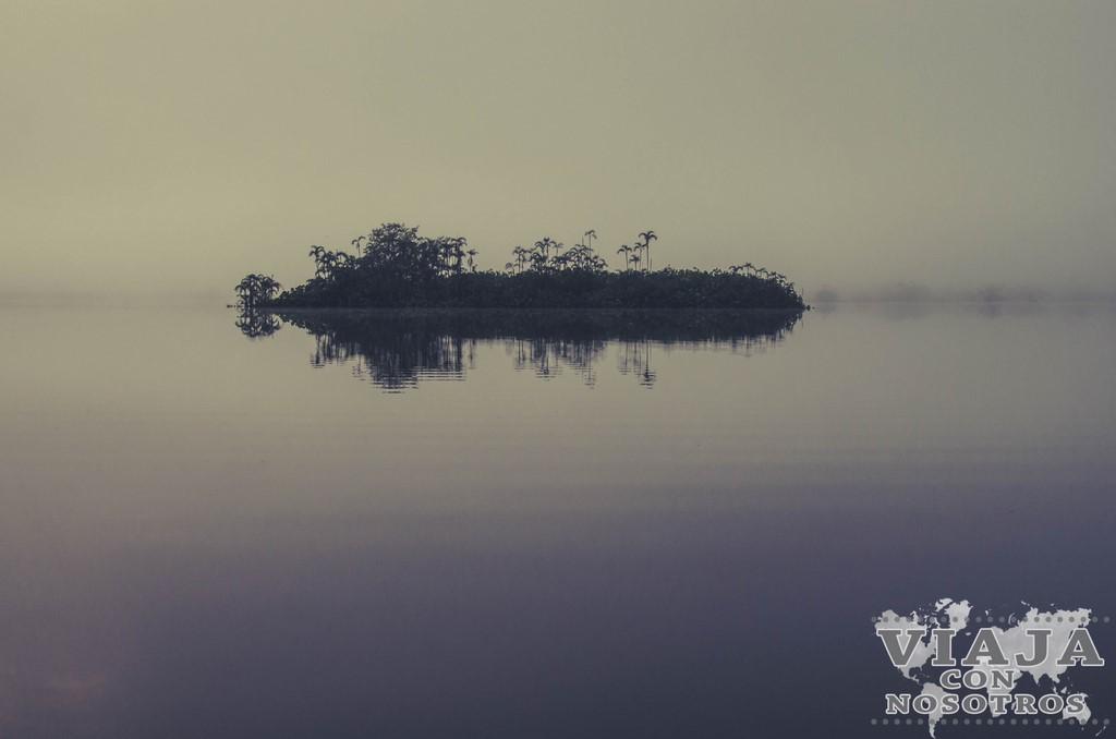 Recomendaciones para visitar el Lago Agrio